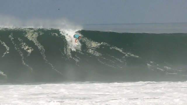 A Good Ol' Fashioned Shootout down Mexico way with Peter Mendia