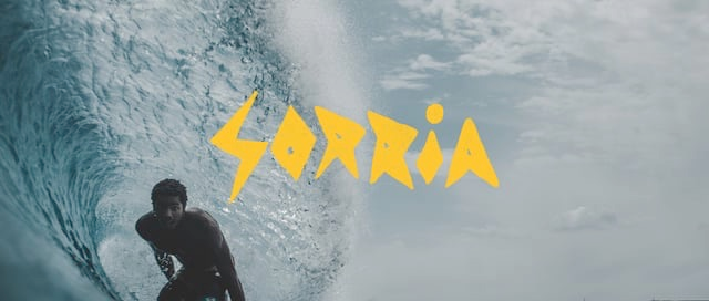 Hawaiian Madness / Deleted scenes from the surf film Sorria
