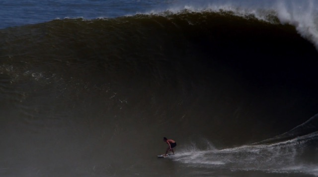 Brad Domke and the rides of his life // XXL Ride of the Year Nominee
