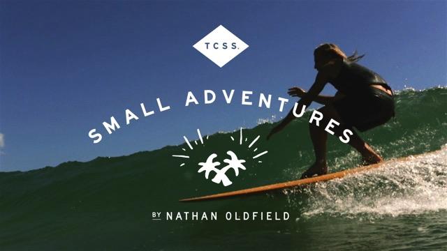 Small Adventures