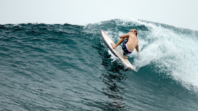 Ari 'Krooky' Browne | Bali