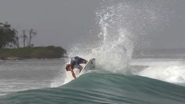 Marco Mignot, 13 ans, Mentawai