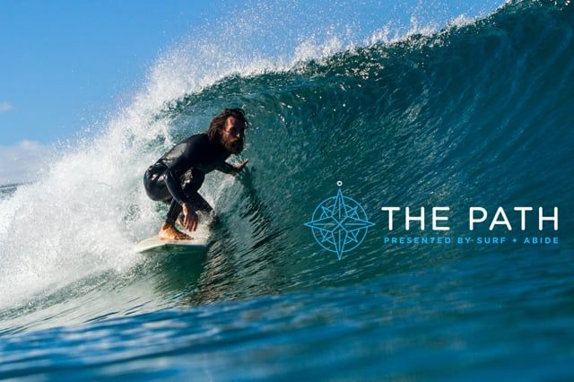The Path: Yogi, Surfer, Musician, and Postal Worker Stephen Triolo