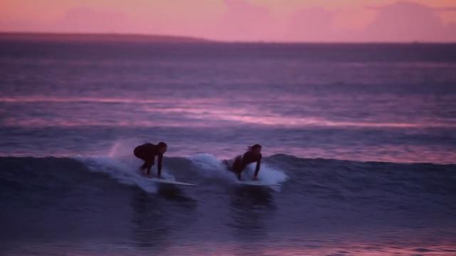Simone Giannini x Surf Culture 2013