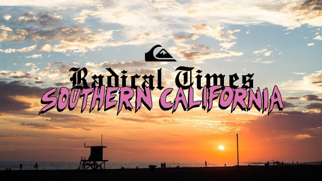 Radical Times Southern California