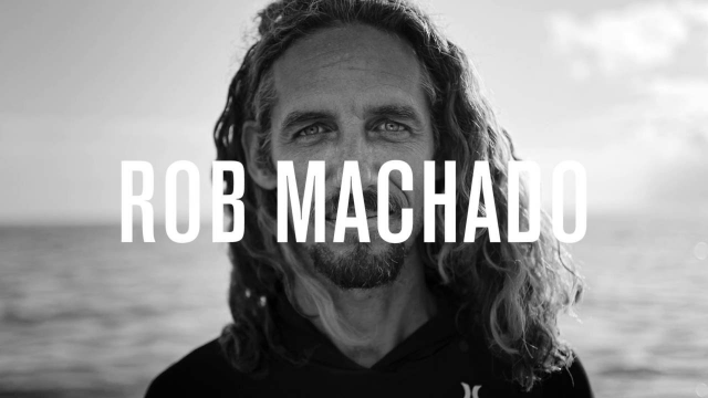 HURLEY SURF CLUB | HOW TO FS TUBERIDE LIKE ROB MACHADO