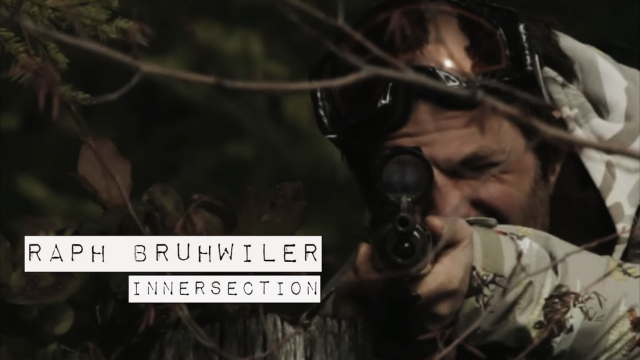 Hunting waves with Raph Bruhwiler in INNERSECTION (The Momentum Files)
