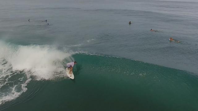 AURA SURF RESORT by Juchey Productions