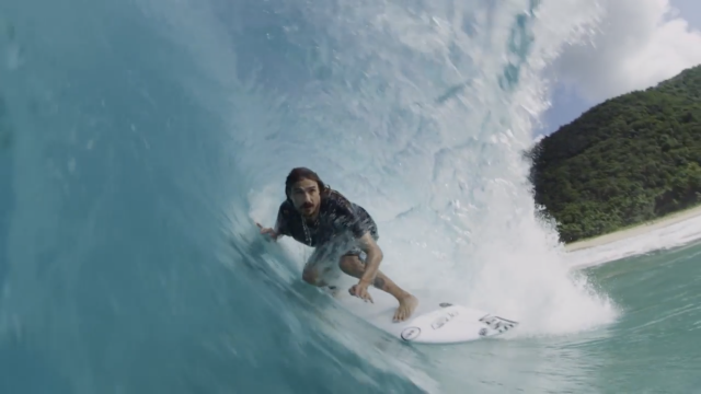 QUIVERS: Dylan Graves
