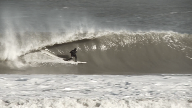 Colin Herlihy & Raven Lundy Winter Reel