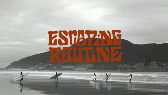 Escaping Routine | The Sound Of Change