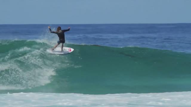 Let's Surf Seriously: Australia - TransWorld SURF