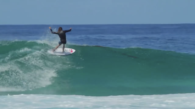 Let's Surf Seriously: Australia - TransWorld SURF