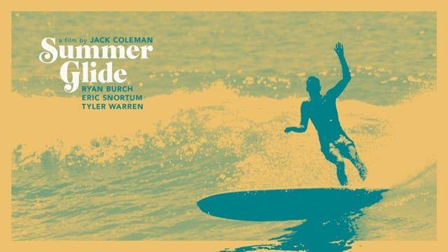 Summer Glide