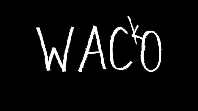 wacKo - with Jack Freestone