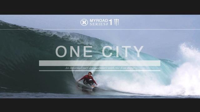 One City | My Road Series Vol.I