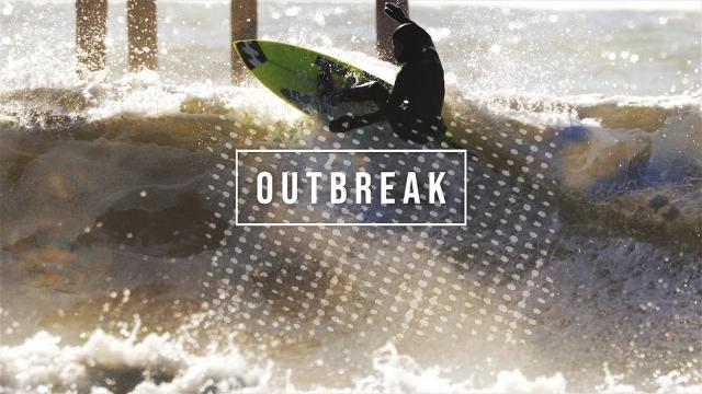 OUTBREAK | Cruz Dinofa