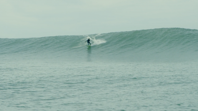 French Supergrom Teva Bouchgua In Morocco