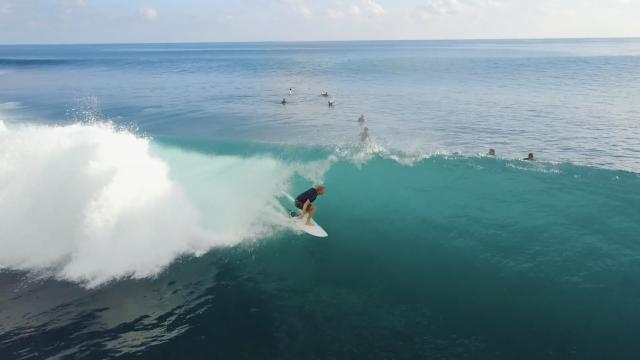 Mentawai Islands - August 2020