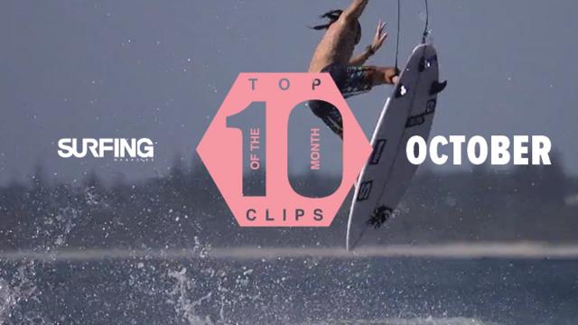 Top 10 October