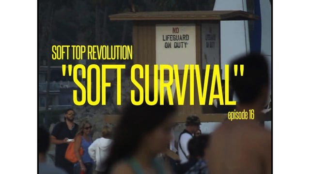 """SOFT SURVIVAL"""