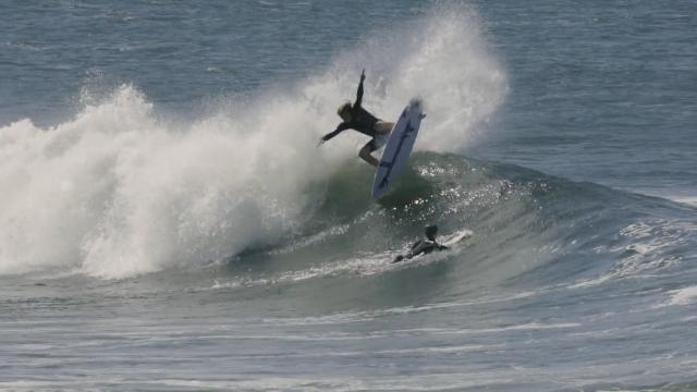 WEBSTER SURFBOARDS: SNIPER 2017
