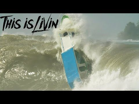 "This is Livin' Episode 15  ""Indonesia, Nias pt. 2"""