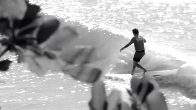 De'fer // Noosa Festival of surfing 2013.