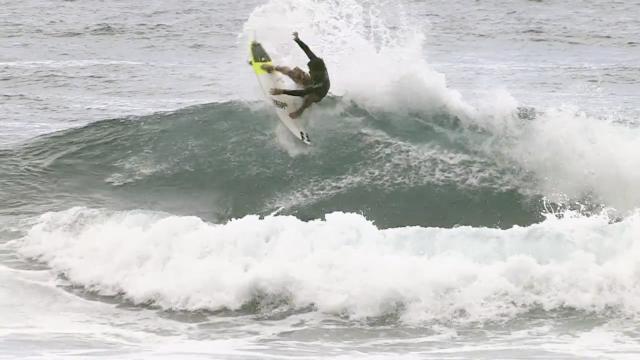 Hodei Surfing Tenerife