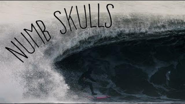 Numb Skulls: New Jersey