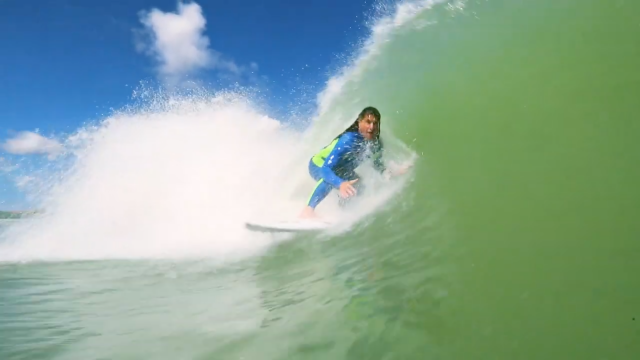 Surf Lakes Series 'Enjoy The Stoke' - part 1