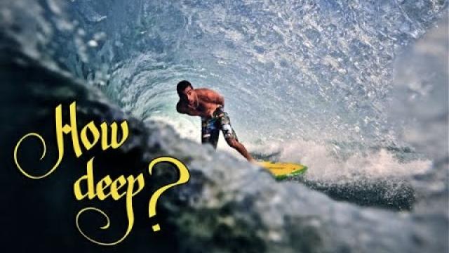 How Deep???? the movie