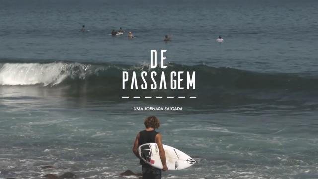 De Passagem | Episódio 4 | Cobble + Periscopes - Sumbawa