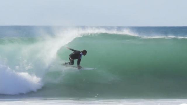 Hughes Surfboards 2014