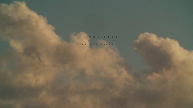 Crepuscule | Noun: Twilight | A Short Surf Film