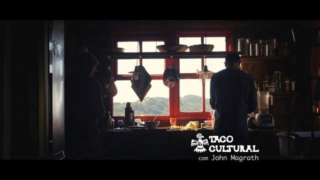II Taco Cultural - John Magrath