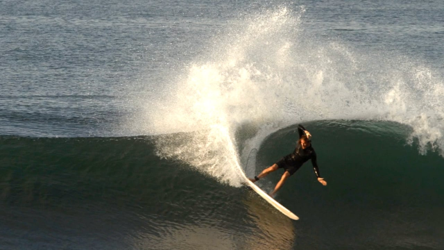 Sunrise Session with Torren Martyn