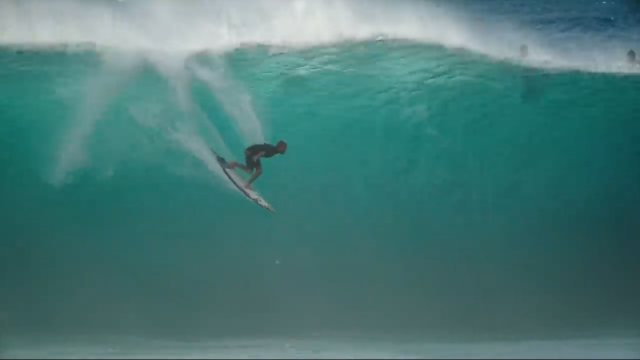 Hawaii 19/20 - Miguel Tudela