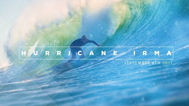 September Song | Hurricane Irma New Jersey 9.8.17