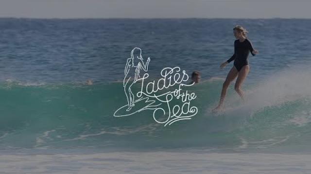 Ladies Of The Sea: Ivy Thomas