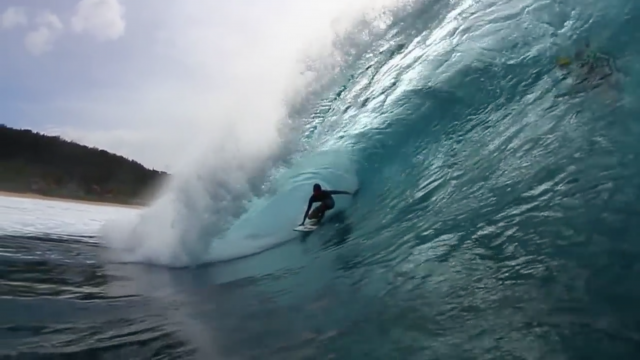 Young Guns Webisodes - Island Time