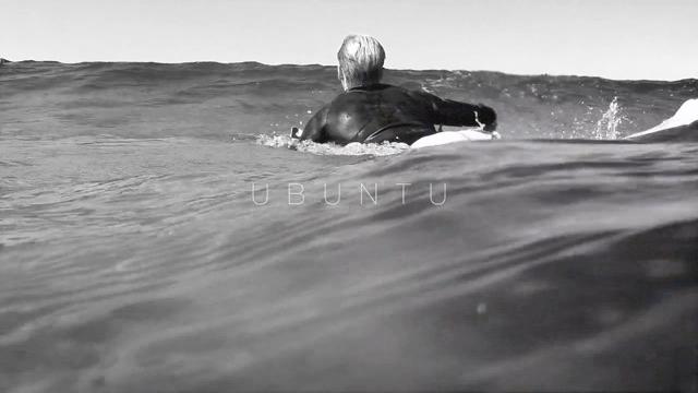 MONSTER ENERGY'S - UBUNTU ( A BALLITO FREE SURF FEAST ) BY STEVEN MICHELSEN