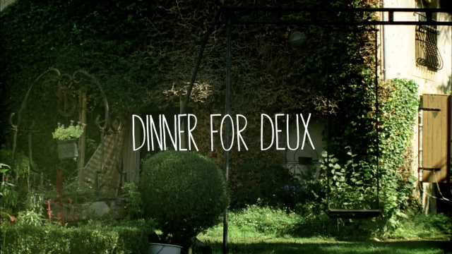 Dinner For Deux - A Short Film with Dane Reynolds & Craig Anderson