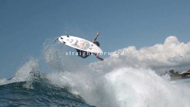 LEE WILSON || WHAT YOUTH || STRAIGHT FORWARD