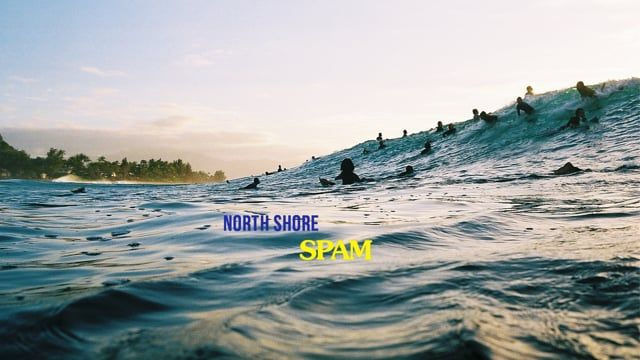 North Shore SPAM.