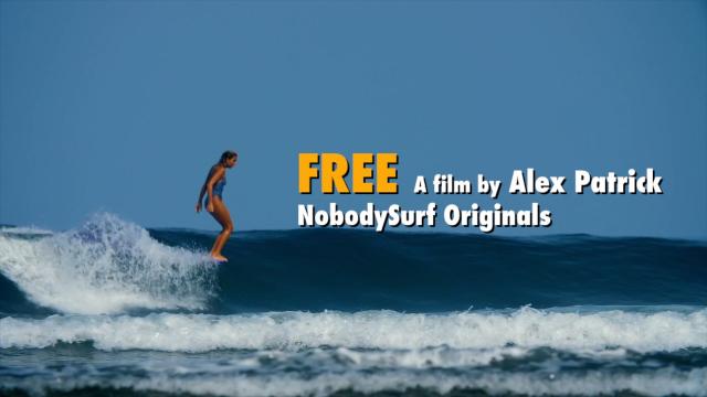 FREE: NobodySurf Originals