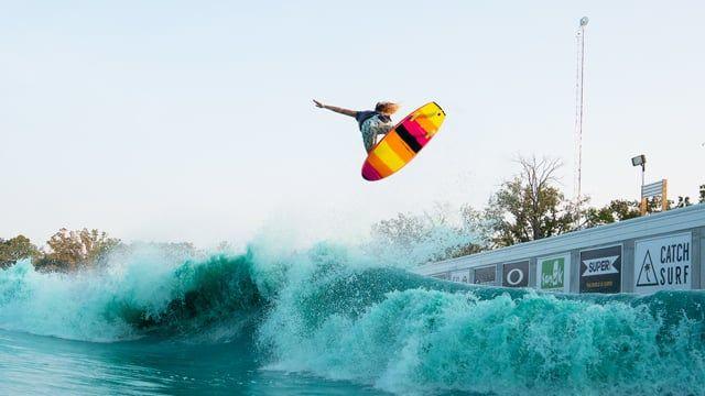 CATCH SURF RIDERS SHRED BSR WAVEPOOL