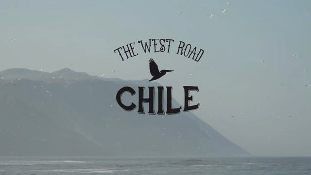 The West Road-Chile