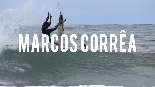 INVERT  -  Marcos Corrêa