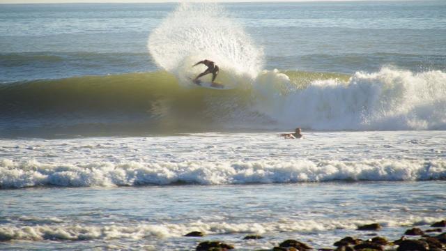 """Proper"" A California Surfing Short Film"